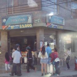 Panaderia Y Pasteleria Villa Cindy  en Bogotá