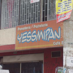Panaderia Yessmipan en Bogotá
