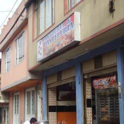 Panaderia Y Pasteleria Pan Rey  en Bogotá