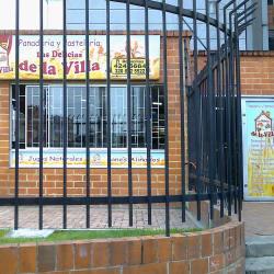 Panadería y Pastelería Las Delicias de la Villa en Bogotá