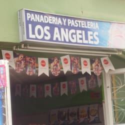 Panaderia Y Pasteleria Los Angeles  en Bogotá