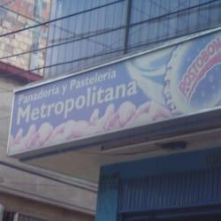 Panaderia Y Pasteleria Metropolitana  en Bogotá