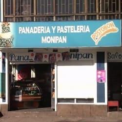 Panaderia y pasteleria Monipan  en Bogotá