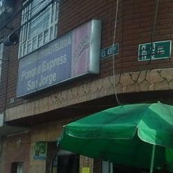 Panaderia Y Pasteleria Ponque Express en Bogotá