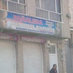Pañalera Infantiles Juanchito en Bogotá