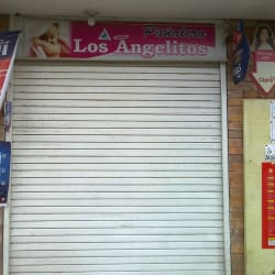 Pañalera Los Angelitos en Bogotá