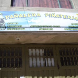 Pañalera Piñateria Angie  en Bogotá