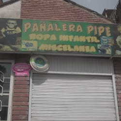 Pañalera Pipe en Bogotá