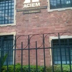 Asociación Colombiana de Ingenieros ACIEM  en Bogotá