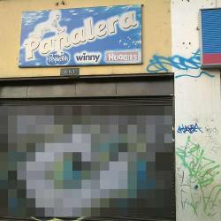 Pañalera Calle 22 Sur con 6 en Bogotá