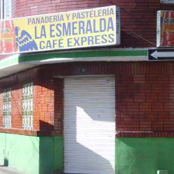 Panaderia Y Pasteleria La Esmeralda Calle 78  en Bogotá