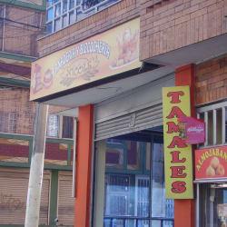 Panaderia y Bizcocheria Nicole  en Bogotá