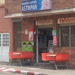 Panadería y Cafetería Astripan en Bogotá