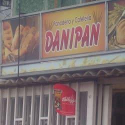 Panaderia y Cafeteria Danipan en Bogotá