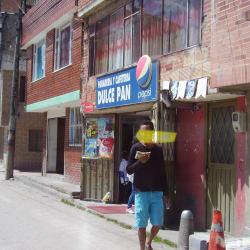 Panaderia y  Cafeteria Dulce Pan  en Bogotá
