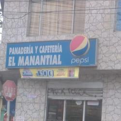 Panaderia y Cafeteria El Manantial en Bogotá
