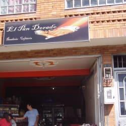 Panaderia y  Cafeteria El Pan Dorado  en Bogotá