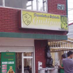 Panaderia y  Cafeteria Gustipan  en Bogotá