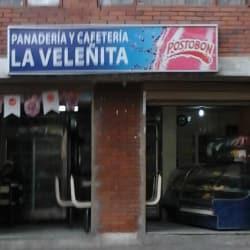Panaderia  y  Cafeteria La Veleñita  en Bogotá