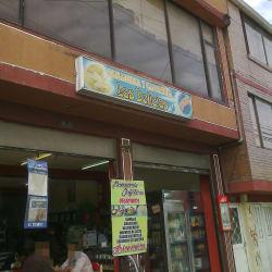 Panadería y Cafetería Las Delicias en Bogotá