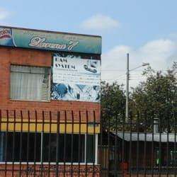 Panaderia y Cafeteria Lorena 7  en Bogotá