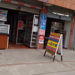 Panaderia y Cafeteria Mary  en Bogotá
