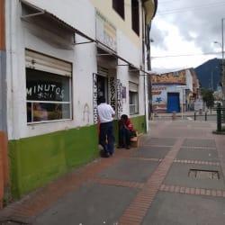 Panaderia y cafeteria San Miguel de la 22  en Bogotá