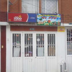 Paga Todo Carrera 52 sur en Bogotá