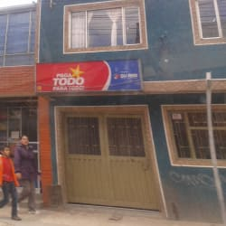 Paga Todo Transversal 5I con 48F en Bogotá