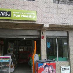 Panadería y Cigarreria Pan Nuestro en Bogotá