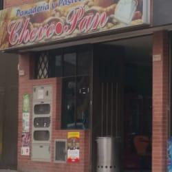 Panaderia y Pasteleria Cheve Pan  en Bogotá