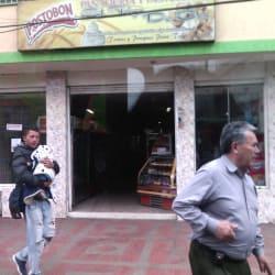 Panadería y Pastelería El Trigo de Oro  en Bogotá