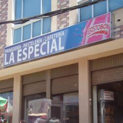 Panaderia  Pasteleria  Cafeteria La Especial en Bogotá