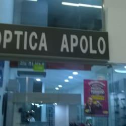 Optica Apolo en Bogotá