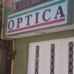 Optica  en Bogotá