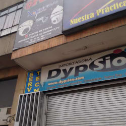 Only Cctv And Security S.A.S en Bogotá