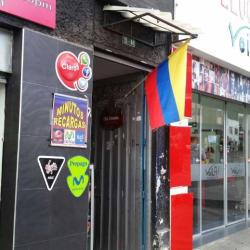 Club De Tejo el Gardeliano en Bogotá