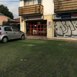 Look de Salón en Santiago