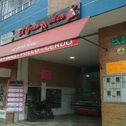 Districarnes El Gran Rodeo en Bogotá