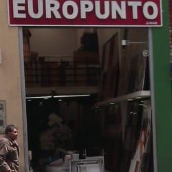 Europunto en Bogotá
