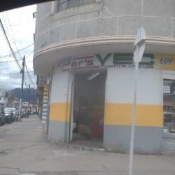 Auto Car`s Yec en Bogotá