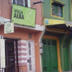Avicola Villa Alba en Bogotá