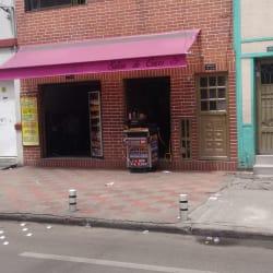 Cafeteria Desayunadero Donde Leo en Bogotá