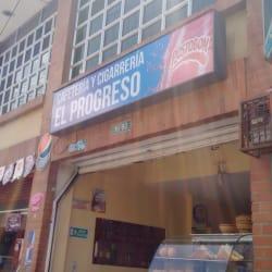 Cafeteria y Cigarreria  el Progreso en Bogotá