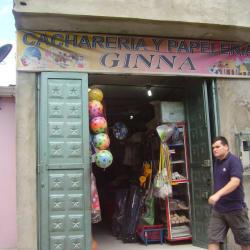 Cacharreria y Papeleria Ginna  en Bogotá