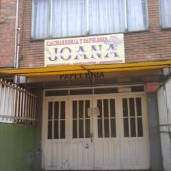 Cacharreria y Papeleria Joana en Bogotá