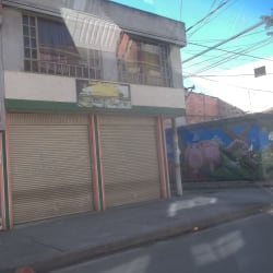 Casa de Banquetes Monterrey en Bogotá