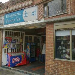 Droguería Farma Ya en Bogotá