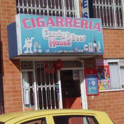 Cigarreria Cindy & Beer House  en Bogotá