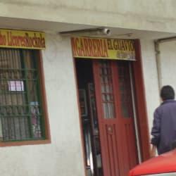Cigarreria El Guavio en Bogotá